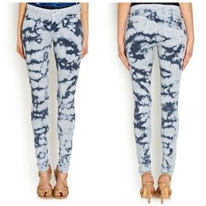 Mother The Looker Icebreaker skinny jeans